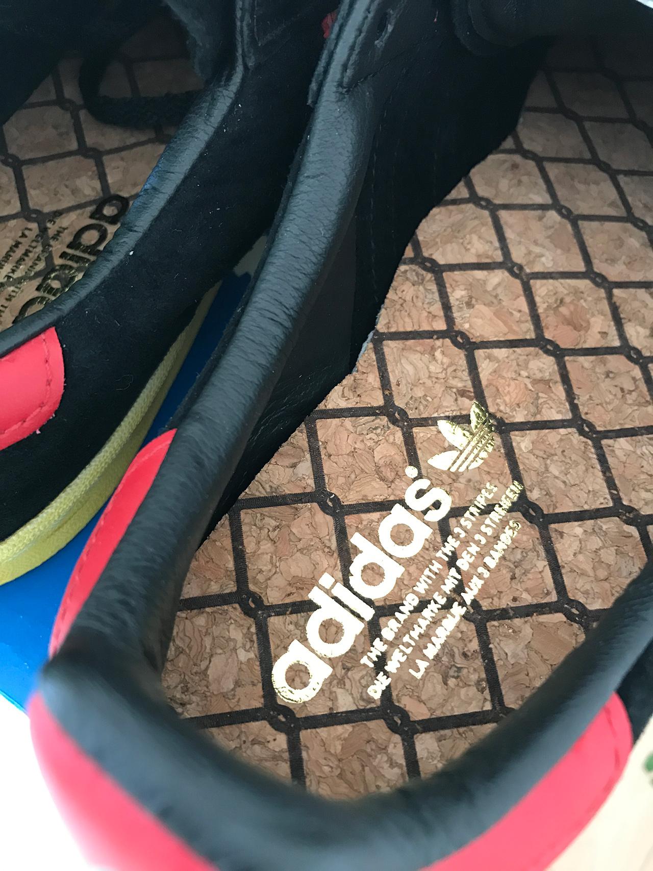adidas CAMPUS 80s MITA